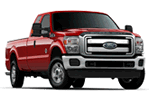 Super Duty Ford  Commercial Trucks