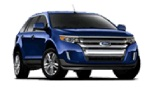 Ford Edge Factory Brochure