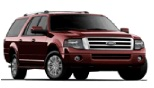 Ford Expedition Factory Brochure