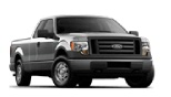 Ford F-150 Factory Brochure