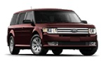 Ford Flex Factory Brochure