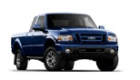 Ford Ranger Factory Brochure